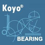 KOYO B-126 BEARING