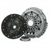 FOR TOYOTA YARIS VITZ 1.0 16V 1SZFE OE Exedy 3 Piece Clutch Kit Bearing 190mm