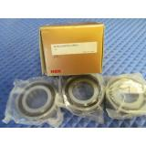 NOS NSK 30TAC62BDFDC10PN7A Buy it Now = 3 Bearings Free Shipping