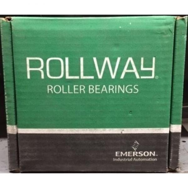 ROLLWAY WS315-39 ROLLER ASSEMBLY #1 image
