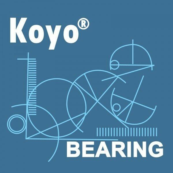 KOYO B-126 BEARING #1 image