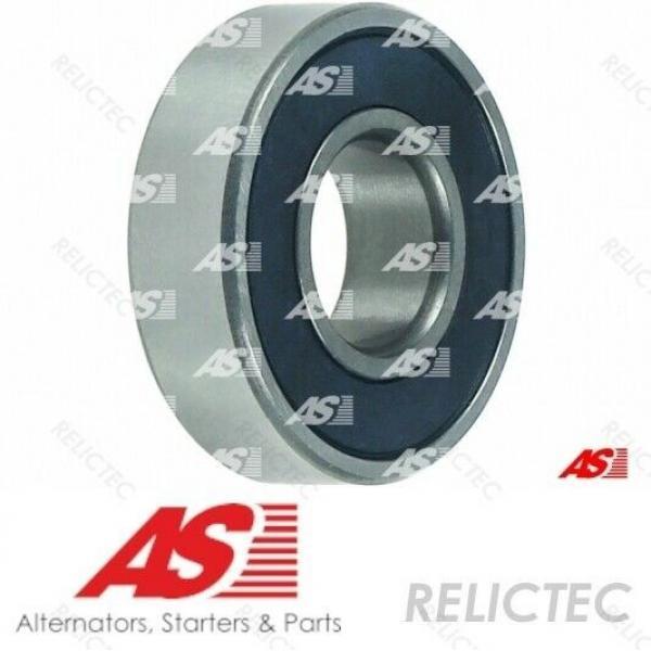 Alternator Bearing ABE9034 for Nissan Hitachi 23338-J5500 2130-2302 #1 image