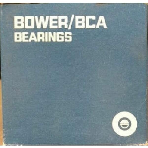BOWER 44156 TAPERED ROLLER BEARING #1 image