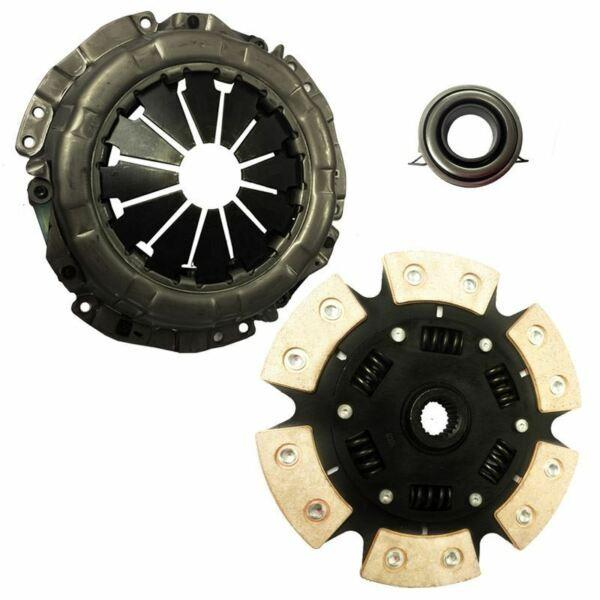 PADDLE PLATE AND EXEDY CLUTCH WITH BEARING FOR A TOYOTA COROLLA ESTATE 1.6 XLI #1 image