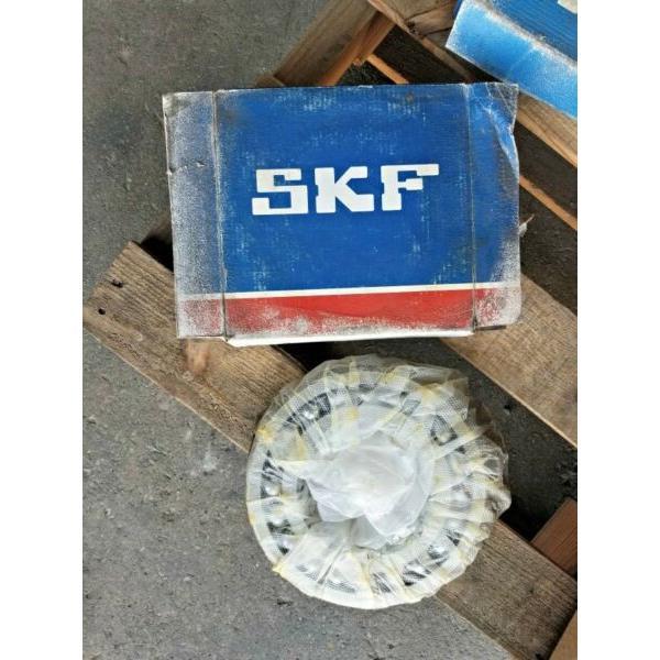 SKF 1222 K Self Aligning Ball Bearing #1 image