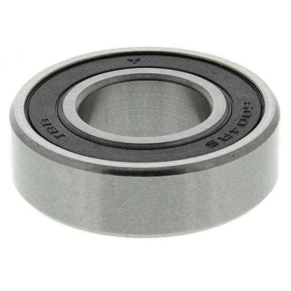 Electrical Charging Roller Bearing- 17 Hitachi Nd Mitsuba  Osgr Start 6004-2RS #1 image