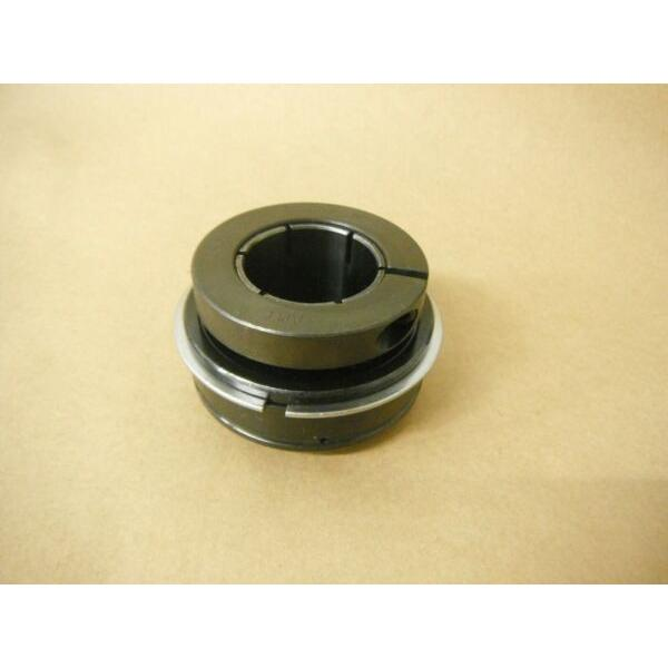 "ASAHI SUE207-23 BALL BEARING INSERT 1-7/16"" BORE #1 image"