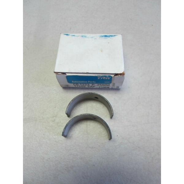 TRW CB1223P.25mm Connecting Rod Bearing for HONDA 1488cc 1599cc 1751cc #1 image