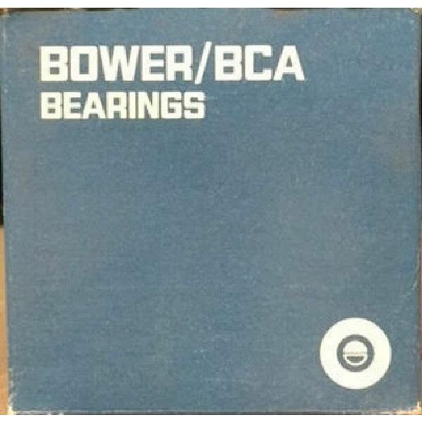 BOWER L432348 TAPERED ROLLER BEARING #1 image