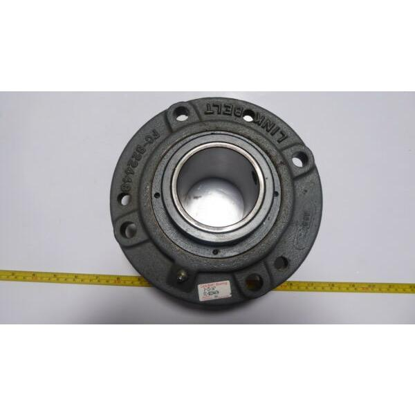 Link-Belt FC-B22447H Four-Bolt Piloted Roller Bearing FCB22447H New #1 image