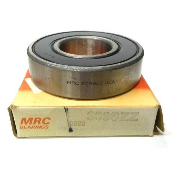 MRC TRW BEARING 309SZZ, USA, 45 X 100 X 25 MM #1 image