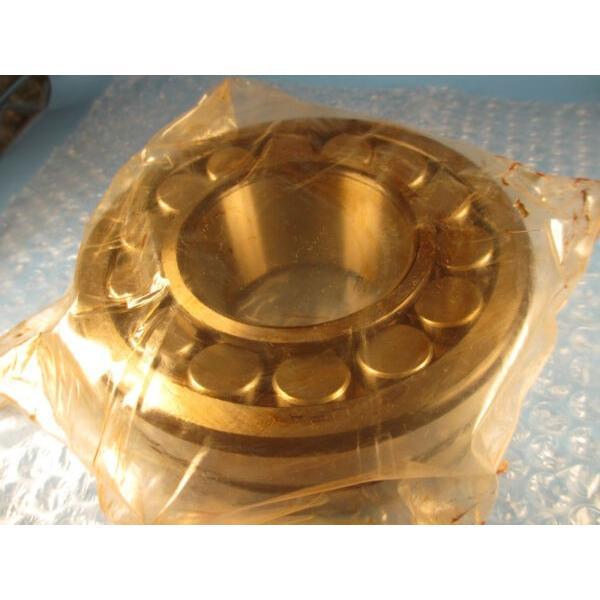 FAG 22312 AS  M, 22312AS, Spherical Roller Bearing, (SKF,SNR, NSK) #1 image