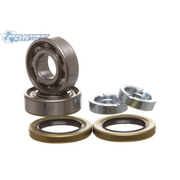 John Deere 48 & 54 inch AM115721 Mower Deck Bearing Kit 425,445 #1 image